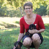 Wendy Thornberry Principal Elders Real Estate